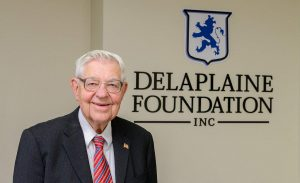 George B. Delaplaine, Jr. Chairman